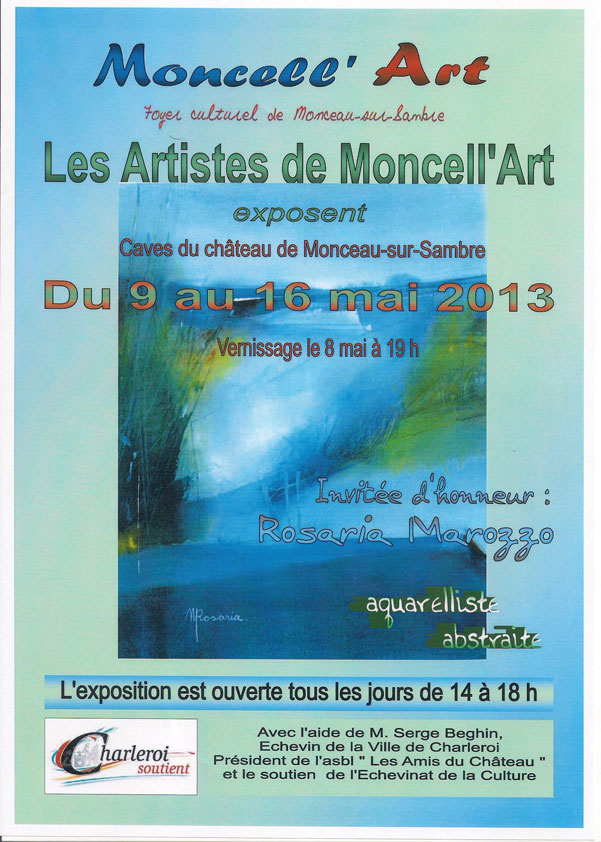Expo Monceau