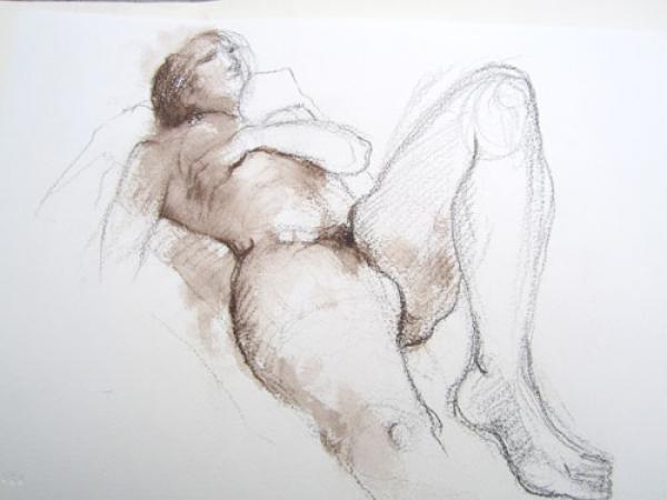 crayon-et-aquarelle